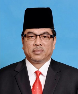 Ketua Menteri Melaka