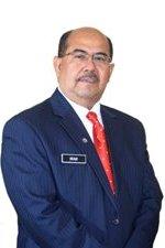 Y.B Datuk Hj. Naim bin Abu Bakar
