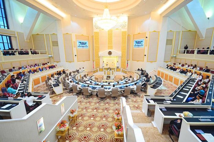 Dewan Undangan Negeri Melaka (DUN)